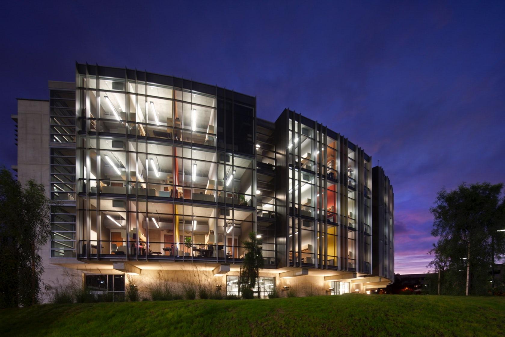 ucsd engineering building | San diego