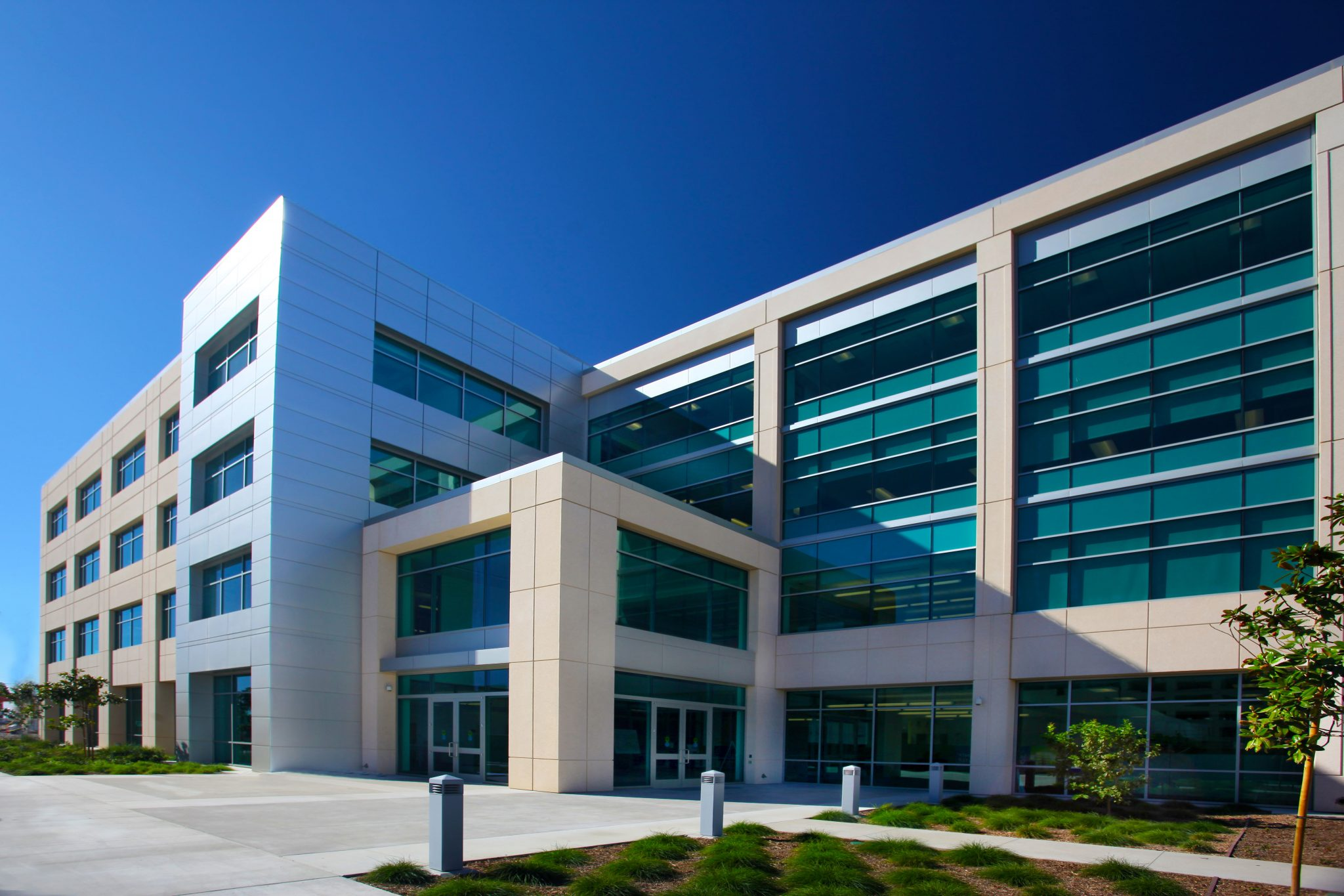 county operations center | San diego