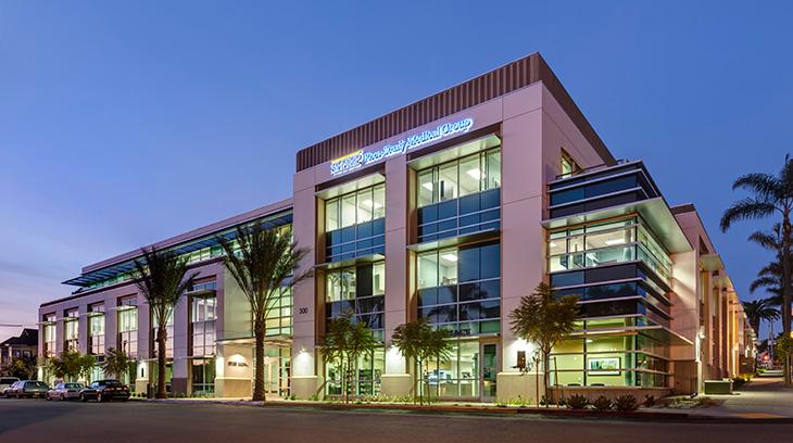 sharp medical center | san diego