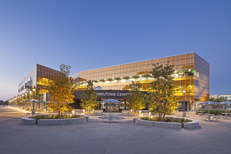orange coast college Interdisciplinary complex