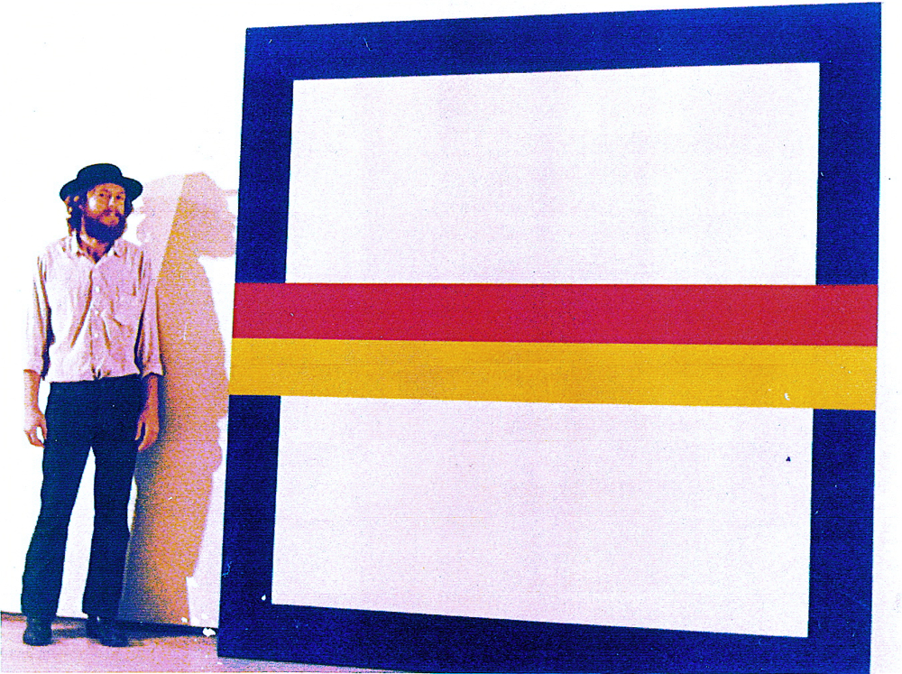 bill dane c.1970