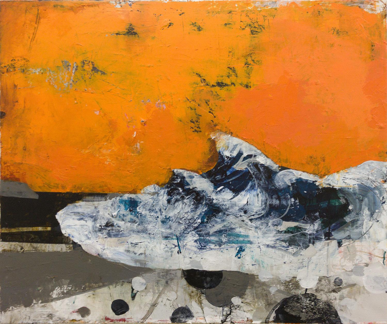 Galleri 1, senaste målningarna