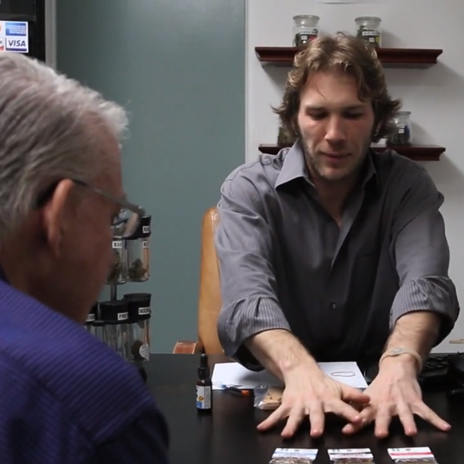Medical Cannabis consultation