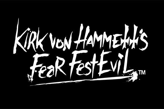 Fear FestEvil
