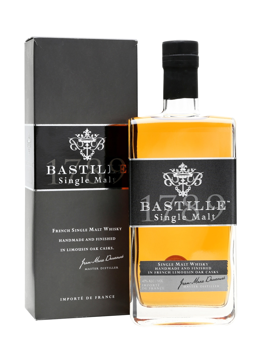 Bastille 1789 Single Malt