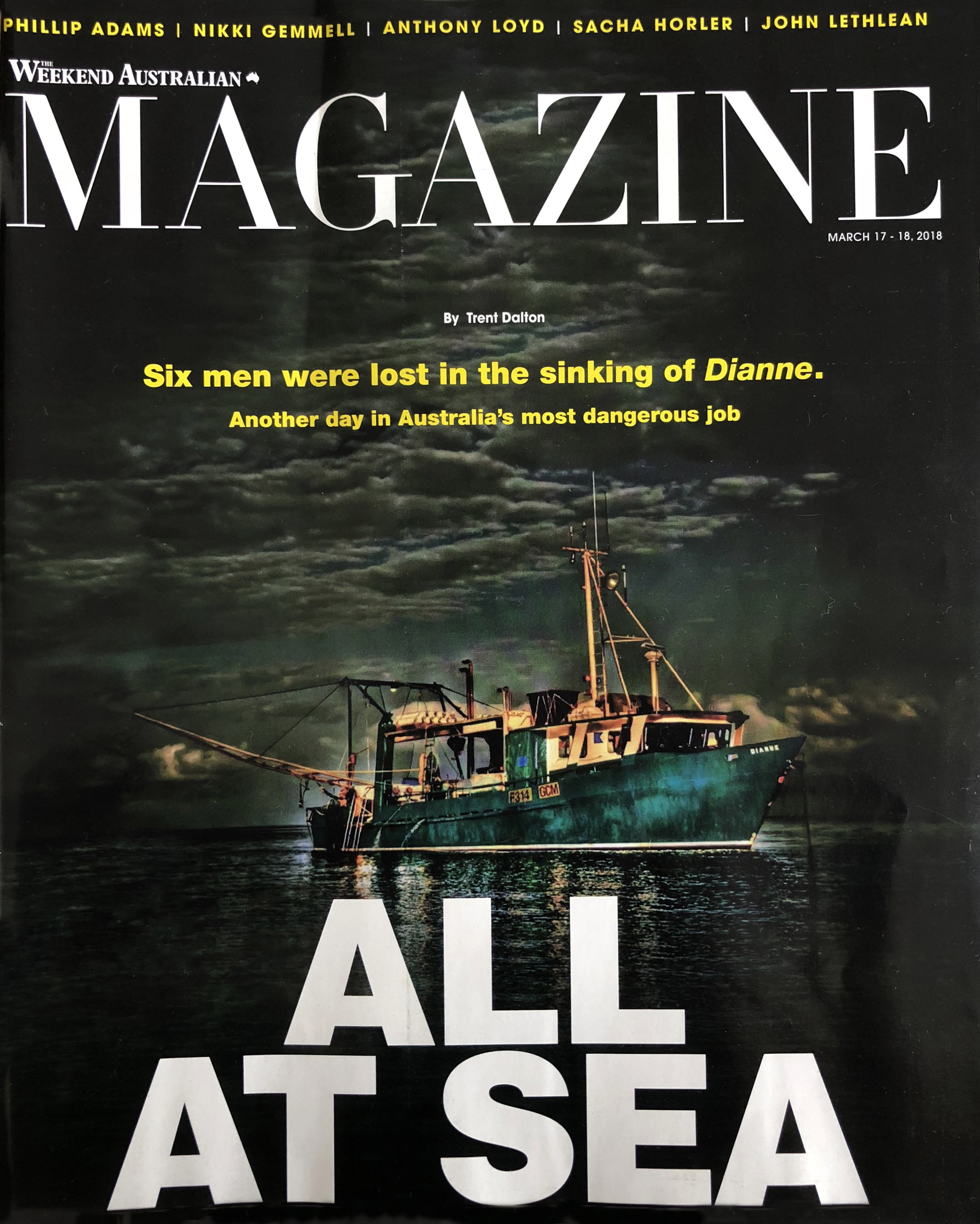 Weekend Austtalian Magazine.jpg