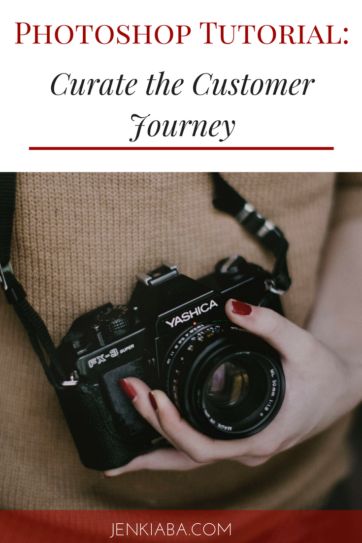 A video tutorial on how you can begin to curate your customers' journey prior to the pricing conversation to make booking a no brainer!