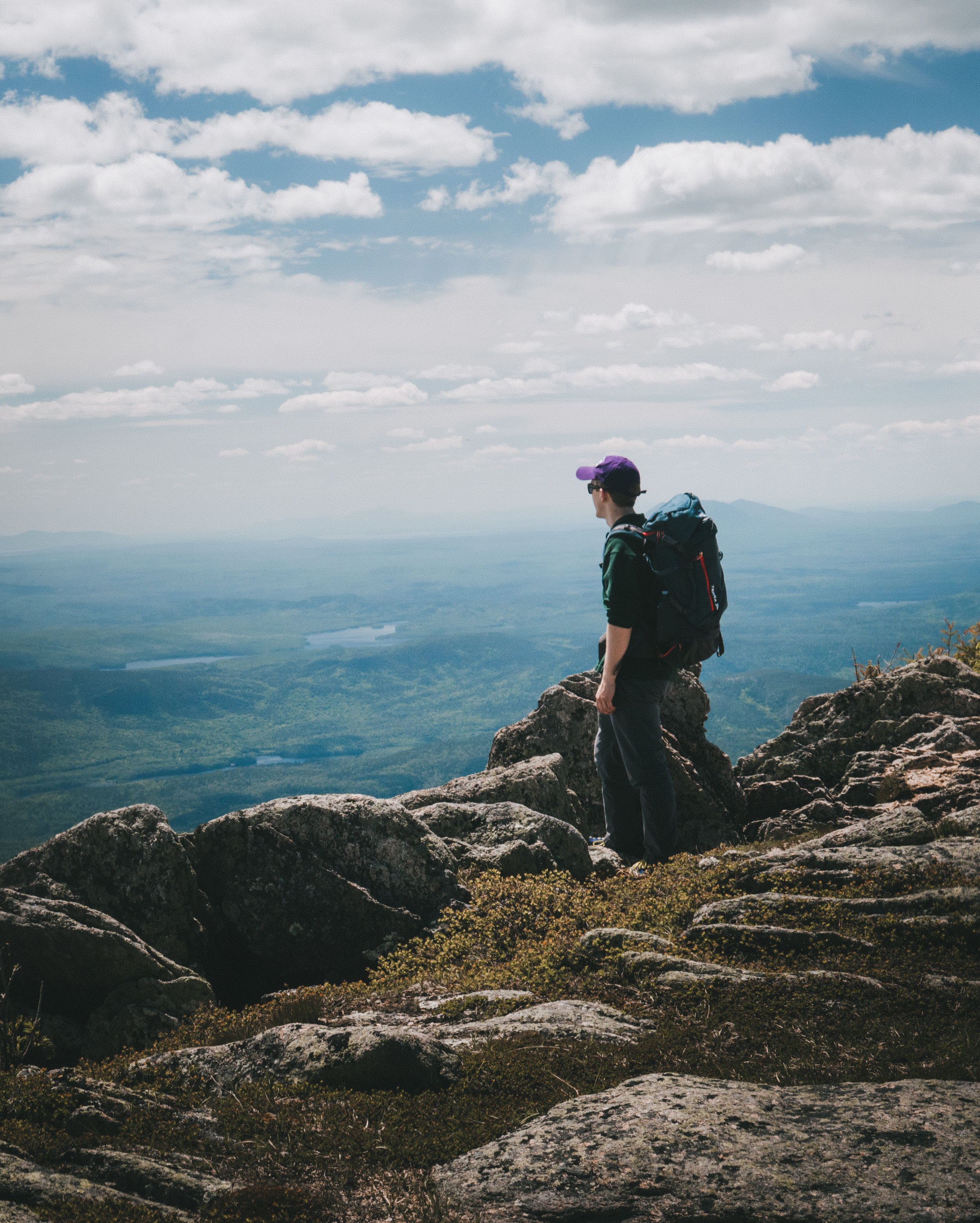 Mount Katahdin Views