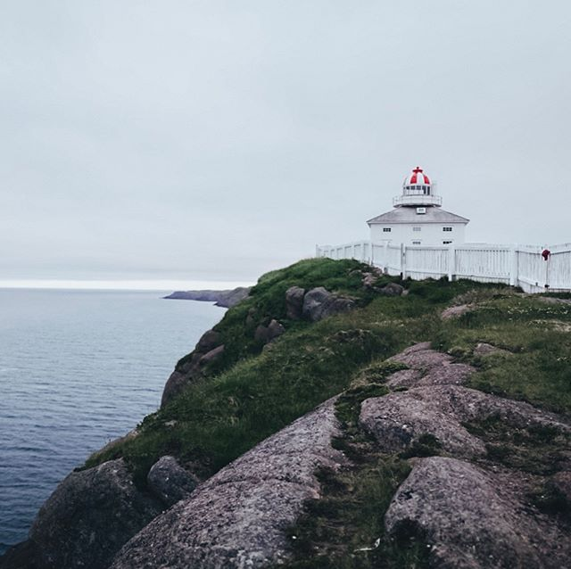 You're never too far from a lighthouse on the east coast 📍⁣ ⁣ ⁣ ⁣ #nrthwrd #claimthenorth #earnyourrest #atlanticcanada #eastcoast #coastline #explorenfld #explorenewfoundland #newfoundland #explorenl #explorecanada #capespear #capespearlighthouse #lighthouse #atlanticocean #travelcanada #canada🍁 #imagesofcanada #travelguide #explorenb #explorepei #explorens #cangeotravel #sharecangeo #exploreeast #eastcoastcanada #cbcnl #cbc