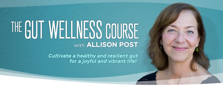 Allison Post | Online course — Allison Post