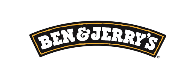 Sprout Official Ice Cream Partner - Ben & Jerry's