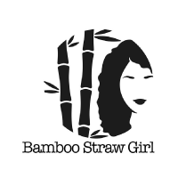 Sprout - Bamboo Straw Girl