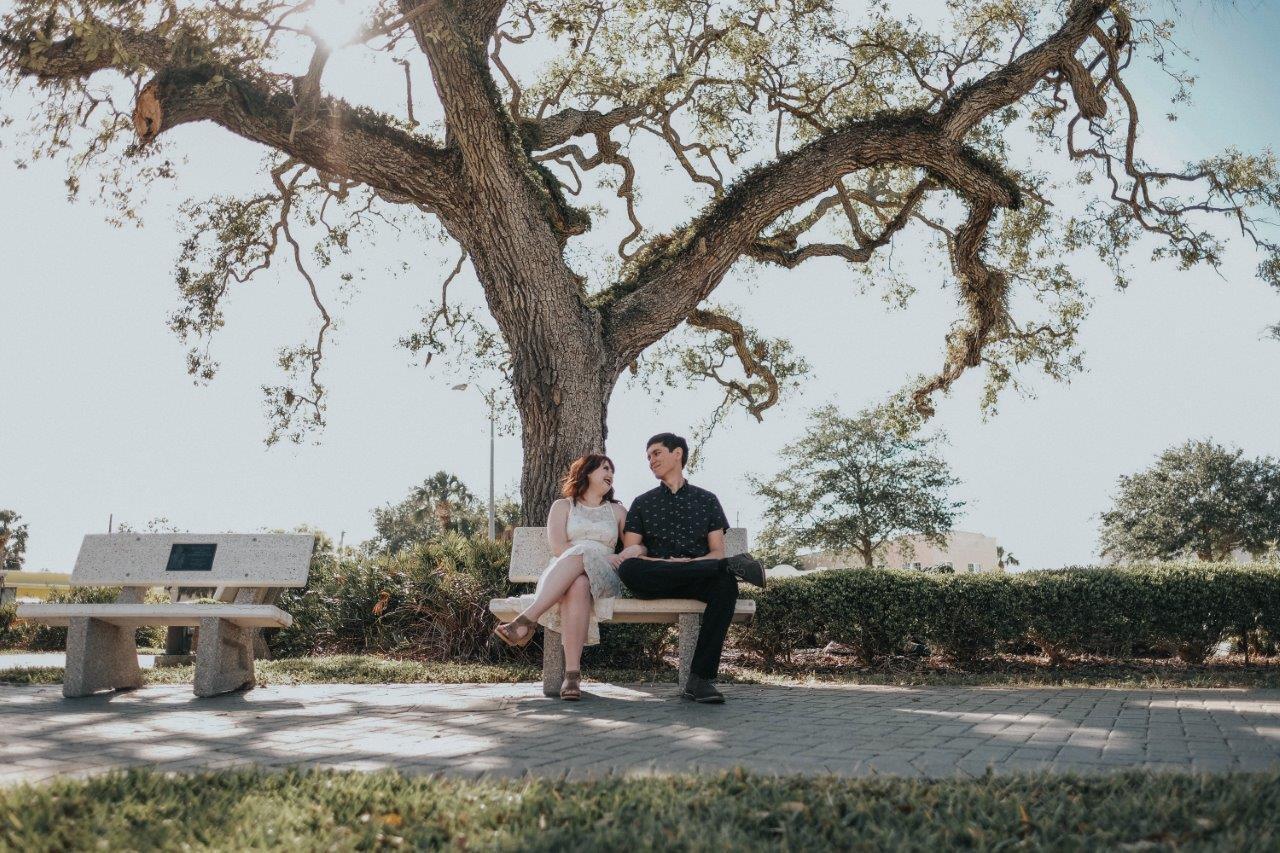 Sarah & Derek - engagagement - Eau Gallie - FL - sbvisionwedding - 20180411_8.jpg