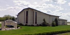 Redeemer Canadian Reformed Church - 15 Bates Ave, Winnipeg, MB