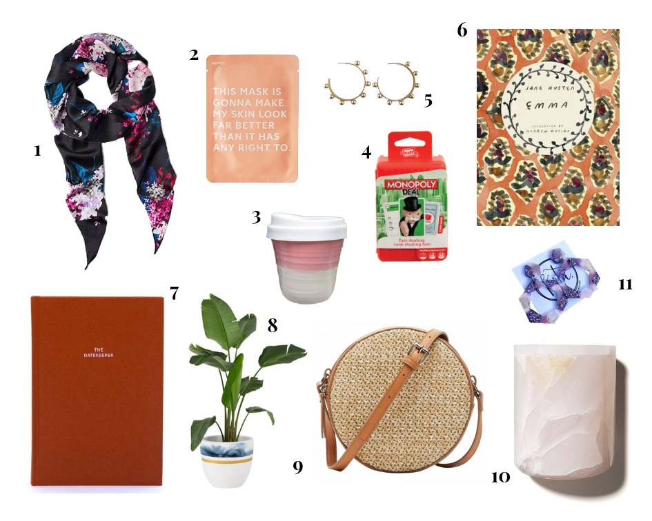 The #NeverEndingNeutrals Christmas Gift Guide!