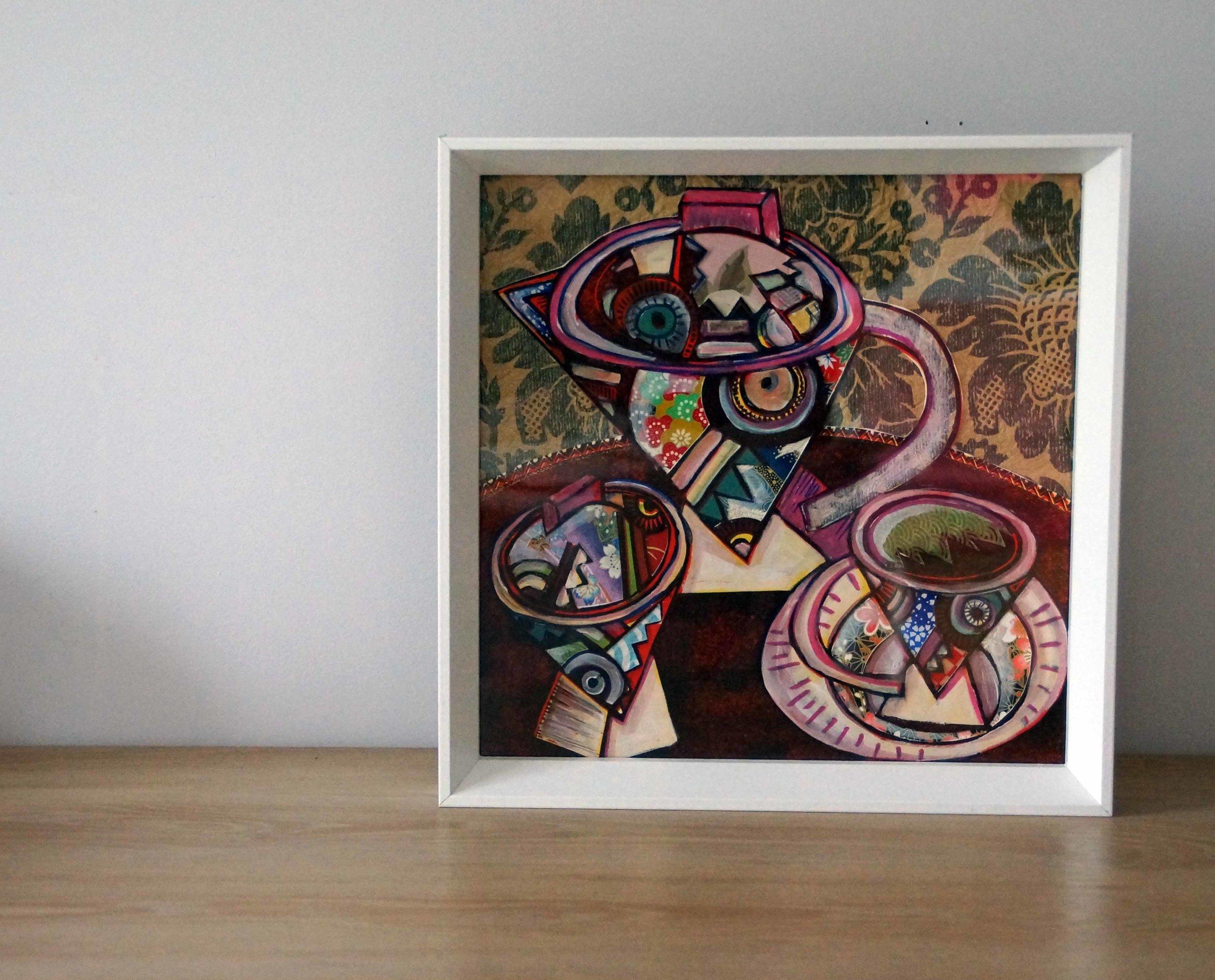 Samantha Thompson- Clarice Varied Edition - Framed.JPG
