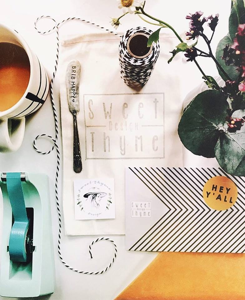 mindfully packaged - flatware & greeting cards