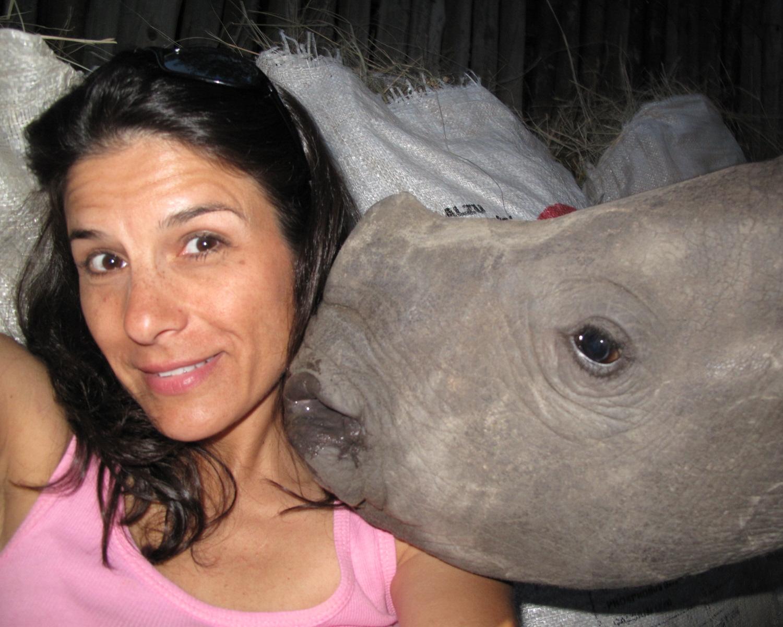 kisses from baby rhino.jpg