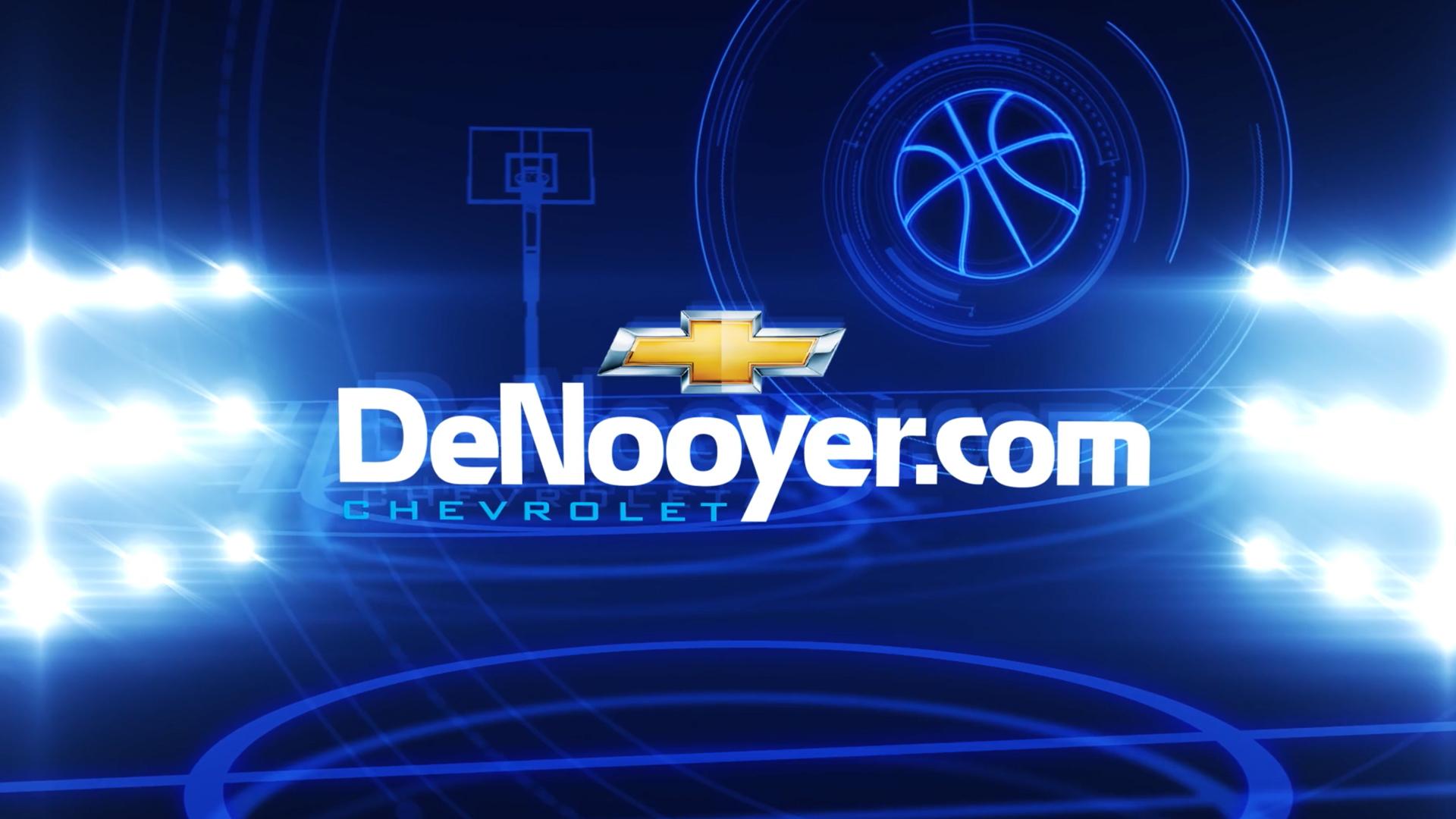 DeNooyer Chevrolet -