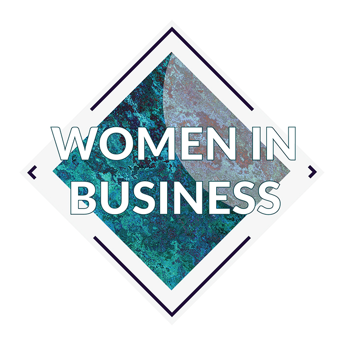 Contact me - About Women in Business