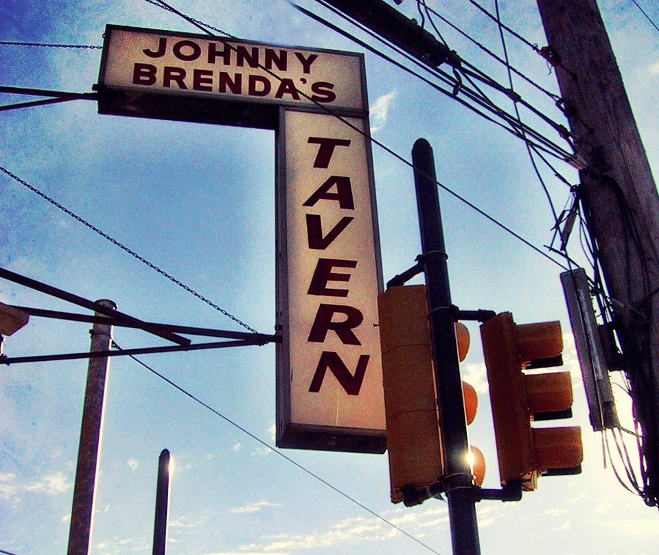 Johnny Brenda's  Community-driven, Johnny Brenda's serves fresh ingredients supplied from area farmers.