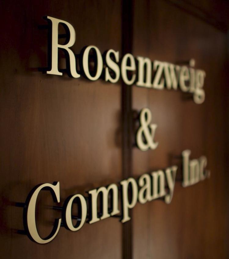 DEVELOPING WORLD CLASS TEAMS - Rosenzweig & Company -