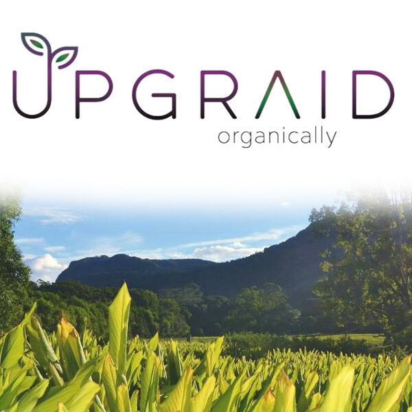 UPGRAID was founded by former pharmaceutical executives, social entrepreneurs, fitness, and nutrition experts with a single mission- to make our medicine cabinets fully organic with clinically studied ingredients. Real Science – Real Ingredients