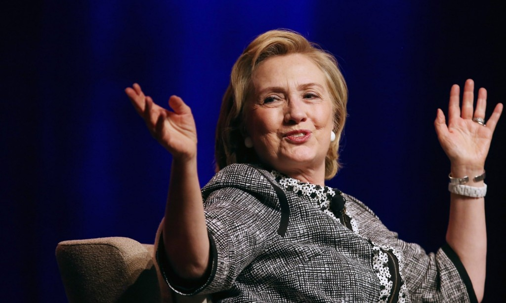"""Presidential Candidacy? You'll Never Guess What Happens Next! (World Domination)"""""""