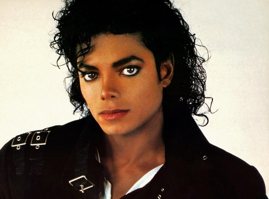 4. Michael Jackson
