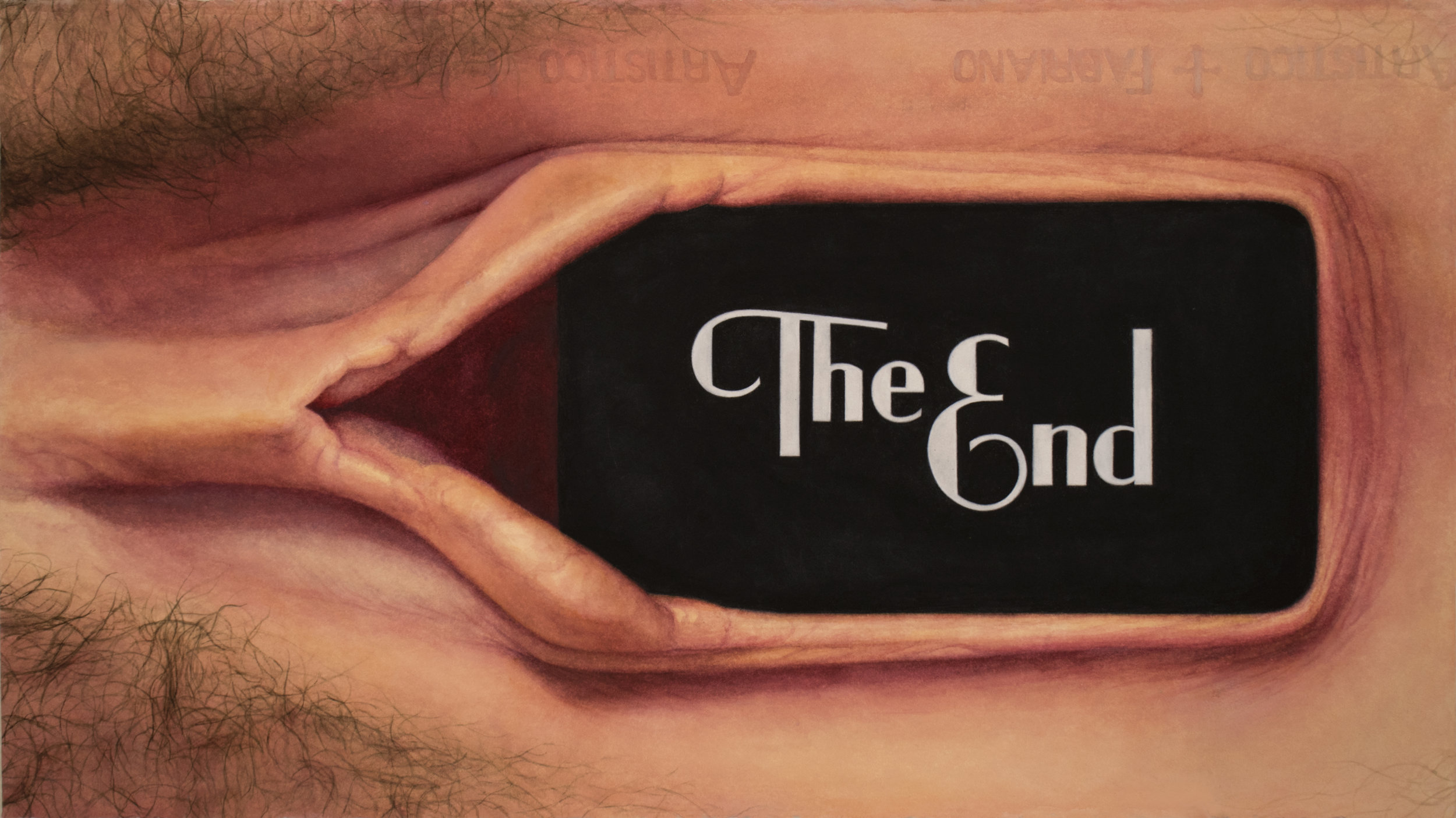 {The End, vagina}
