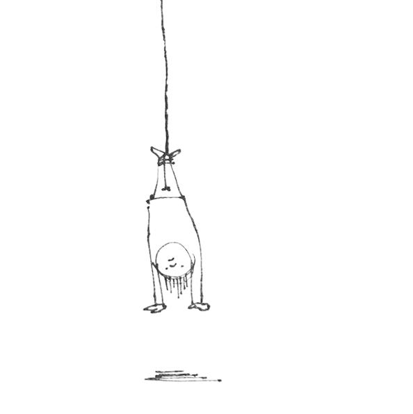HangingPeeps