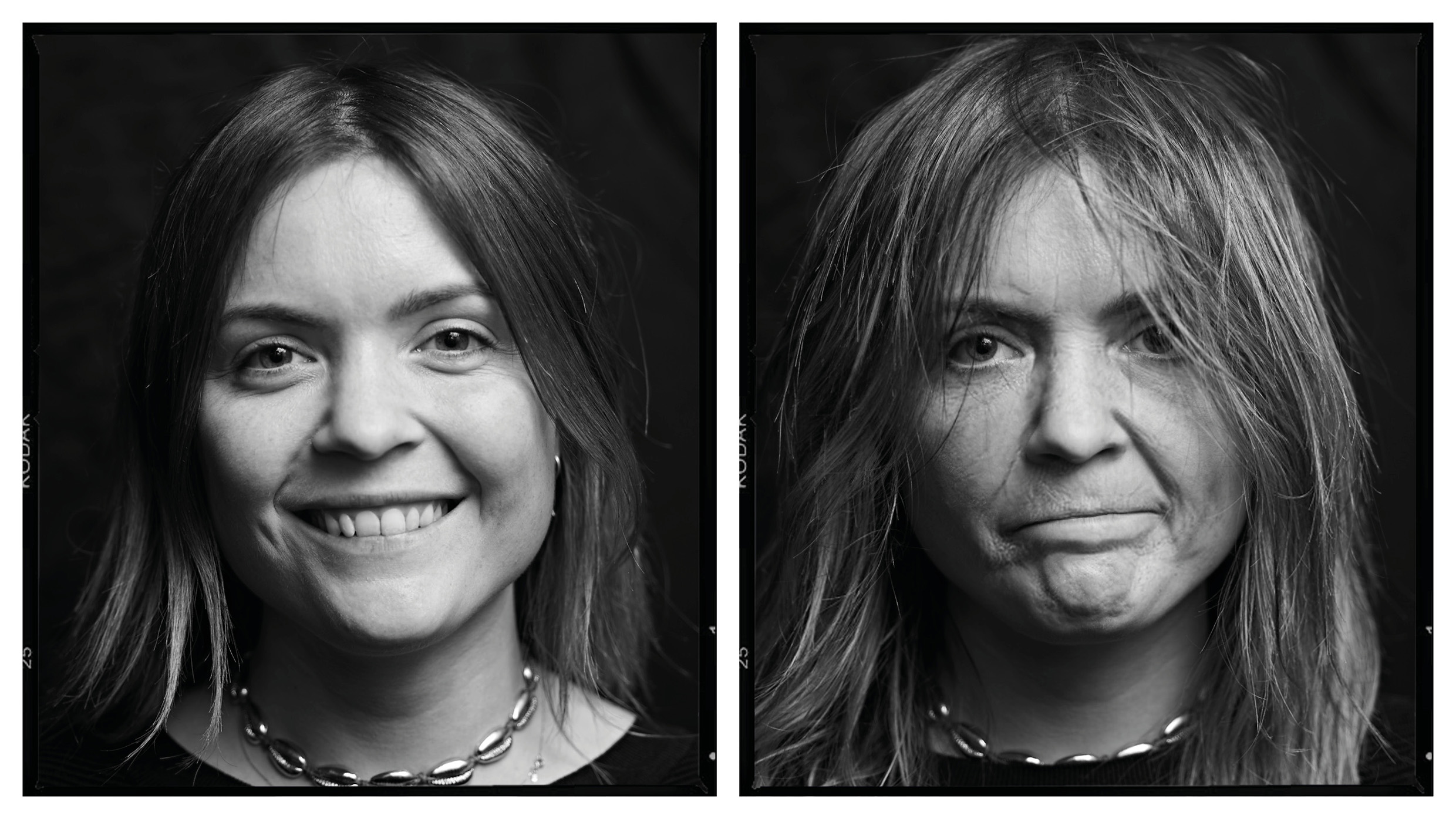 Rosie Stone, Copywriter What ages you most in a typical work week?  Missing out on the Arnott's Lemon Crisps – emotionally crippling.
