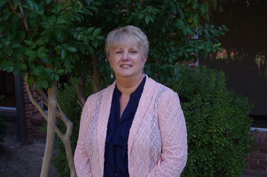 Carolyn McGuirk - Director205.222.4132carolynm@gfbc.org
