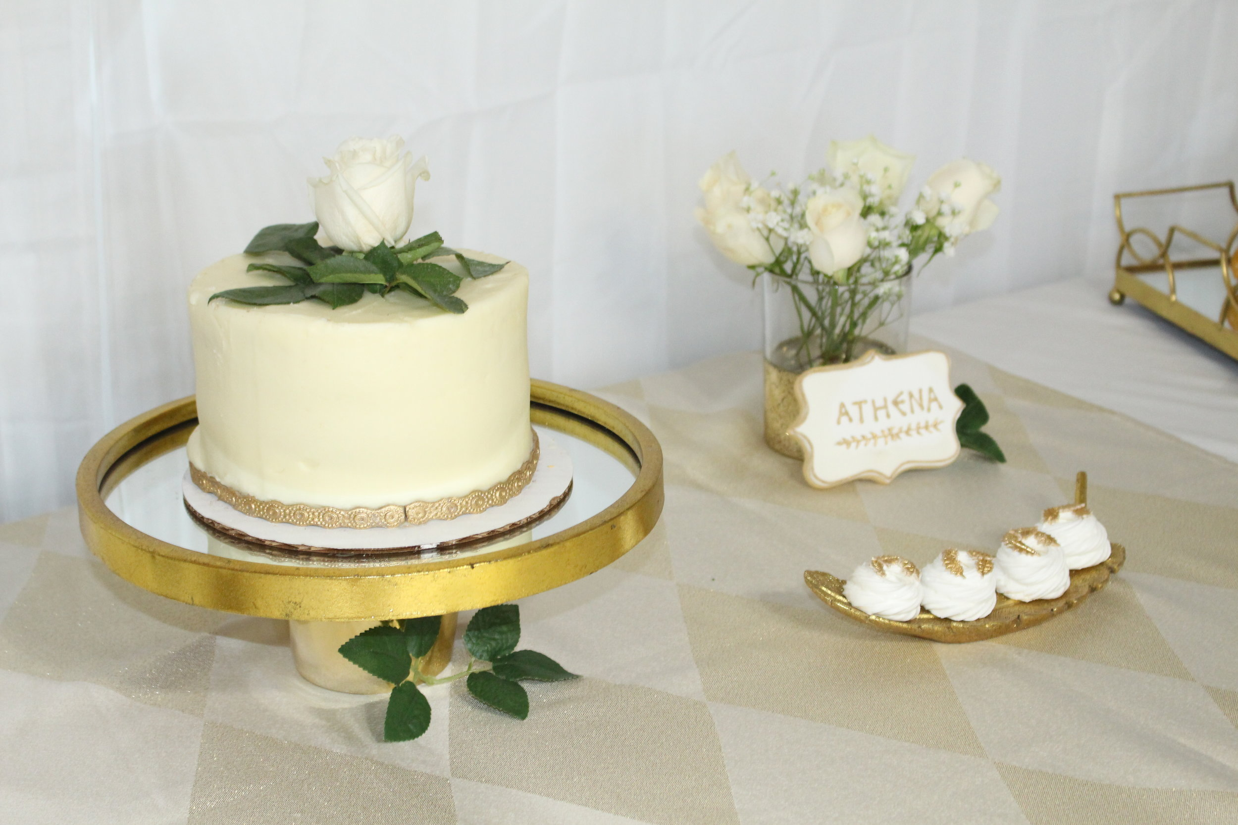 Greek Goddess Theme -