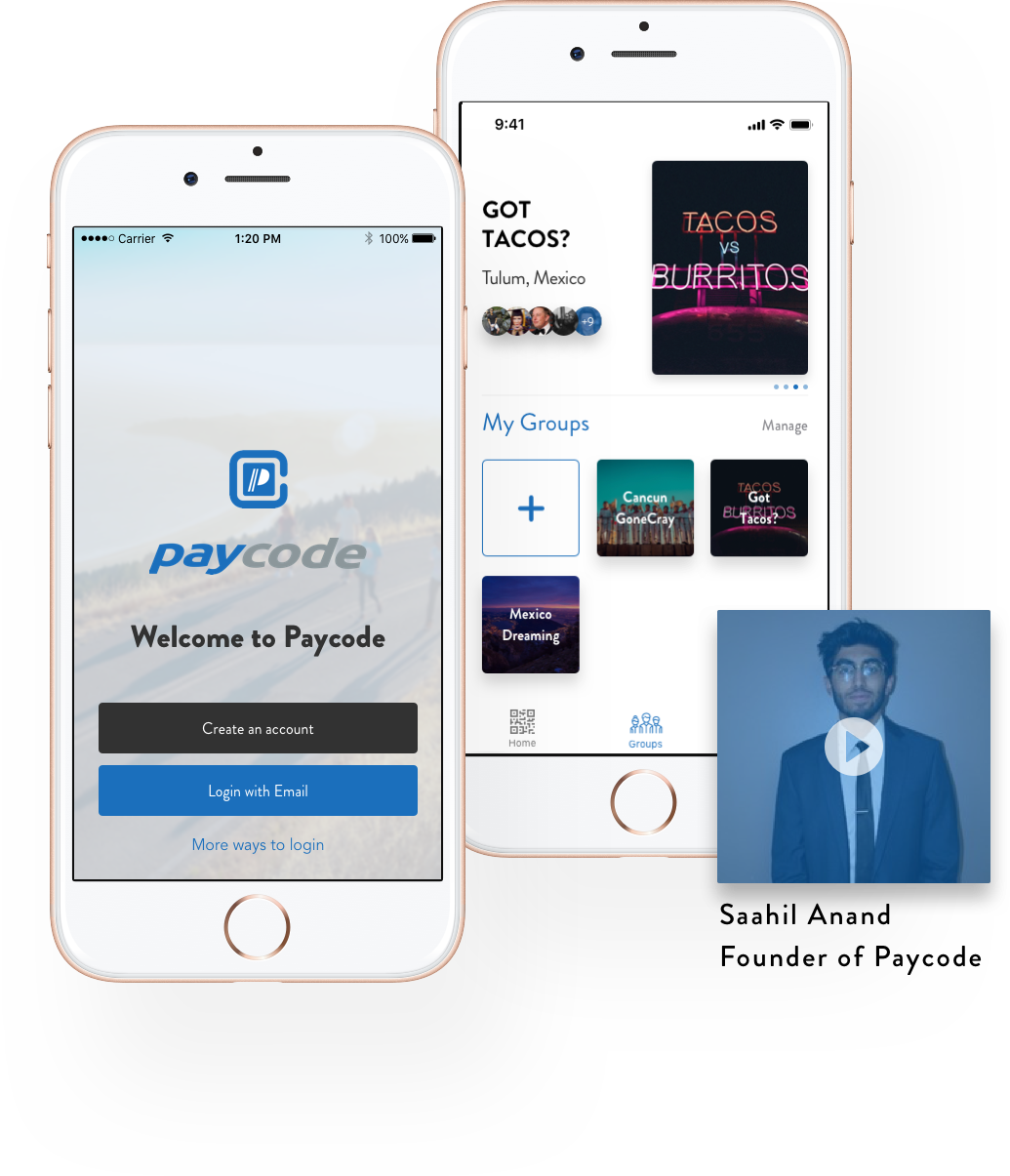 Paycode [lightbox]
