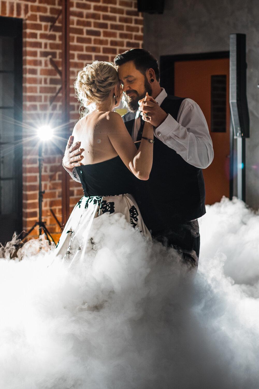 Girl and the wolf brisbane alternative wedding photography factory 51_-181.jpg