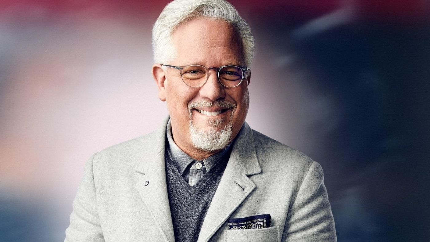 Glenn Beck - On Outrage and Empathy