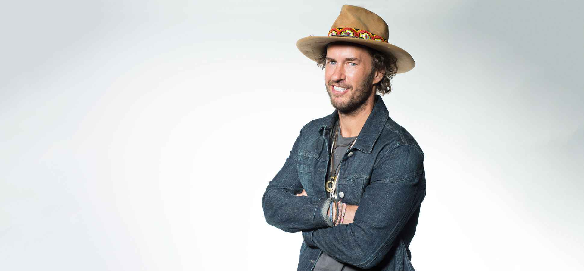 Blake Mycoskie - The TOMS founder teaches Cal: The More You Give The More You Live