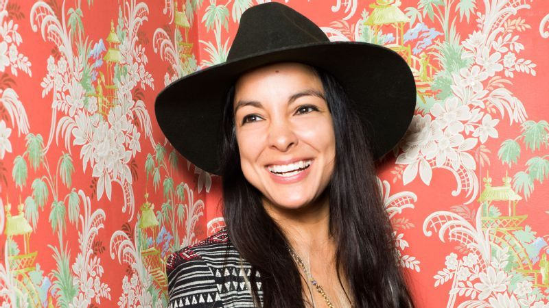 Miki Agrawal - On the Power of Disruption