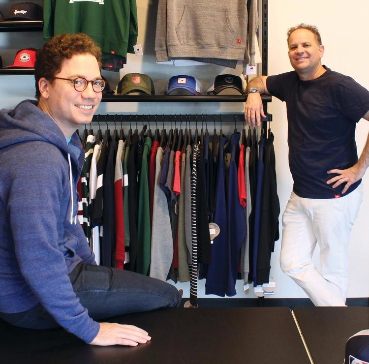 Matt Altman and Jason Franklin - Power of A Partnership: Sportiqe
