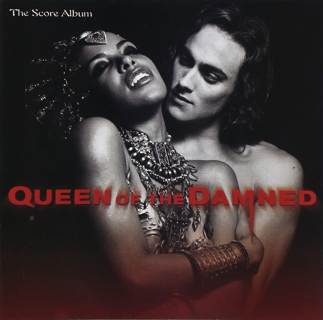 Queen of the Damned Film Score