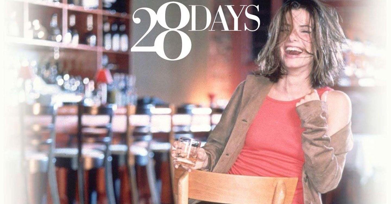 28 Days Film Score