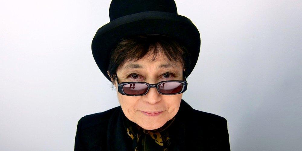 Copy of Yoko Ono