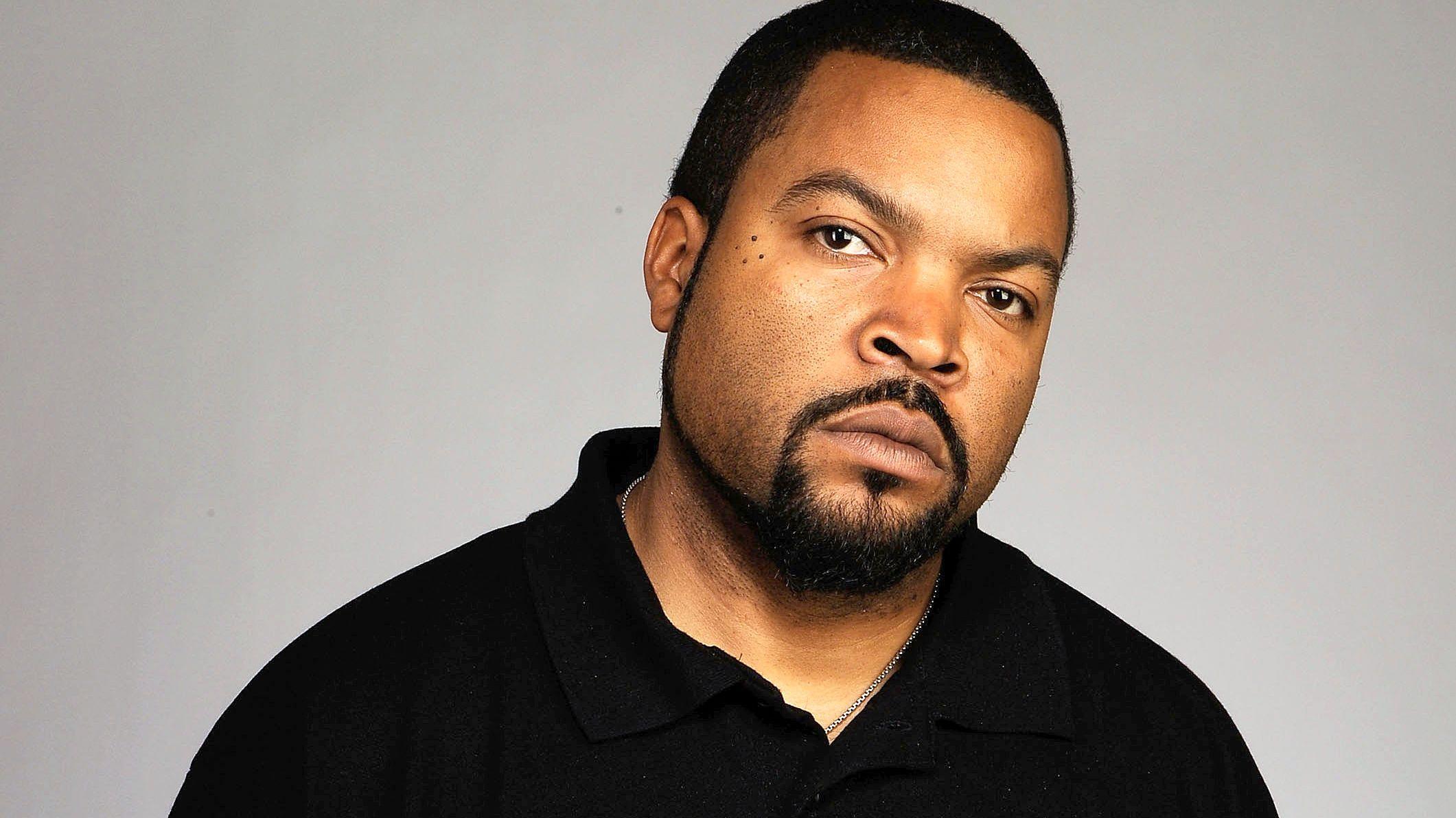 Copy of Ice Cube