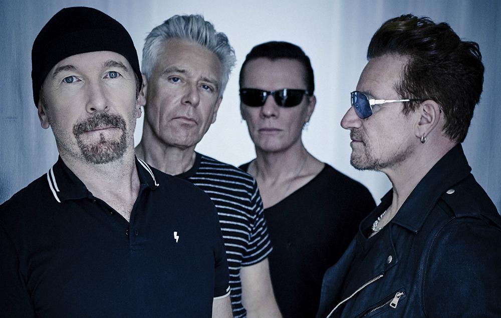 Copy of U2