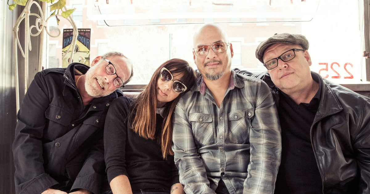 Copy of Pixies