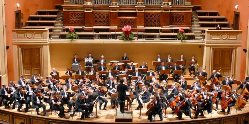 Prague Philharmonic Orchestra
