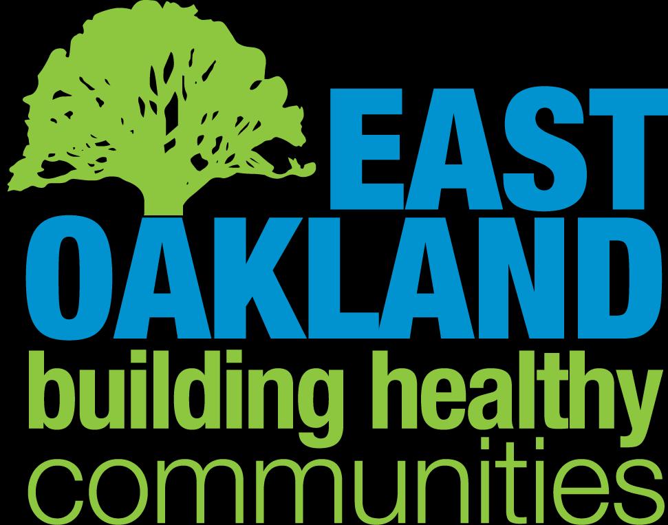 East Oakland Building Healthy Communities