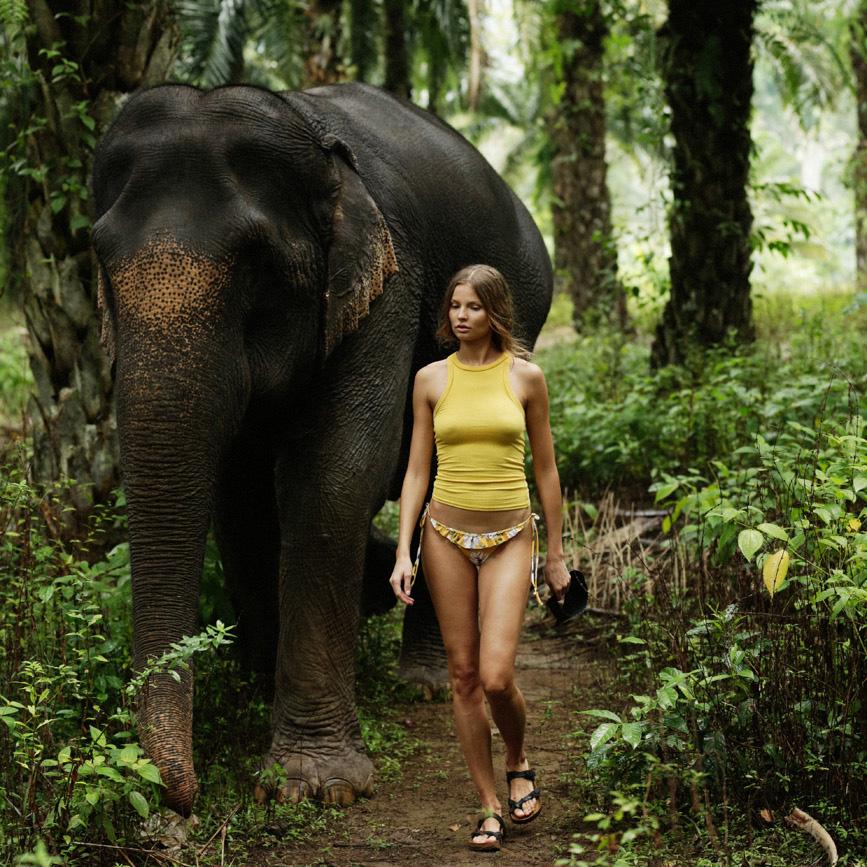 Magdalena - Thailand