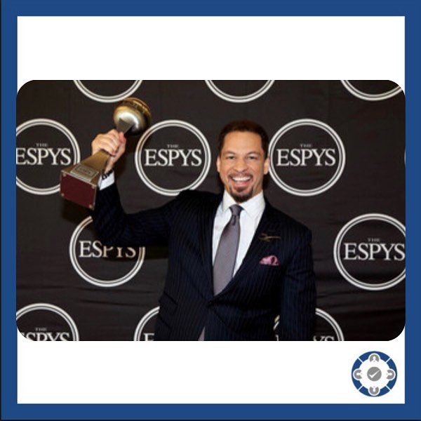 We are proud to announce that Fox Sports Analysis Chris Broussard will be speaking at the 2018 Youth Entrepreneurs Diversity Summit.  Chris has been an icon in the sports media community, and brings a lot of passion and insight into what it takes to be successful. He has been seen frequently on ESPN as an NBA insider and analyst, and occasionally as a panelist on First Take debating sports topics.  We are proud to have him on the YEDCorp team, who else do you want to see at the conference? . . . #network #entrepreneur #hustle #grind #summit #YEDCorp #mentorship #inspire